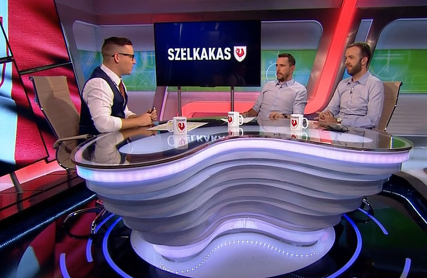 Szélkakas - Ligue 1 Magazin